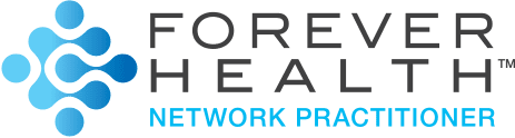 ForeverHealthNetworkBadge