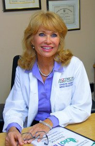 """Carolyn Zaumeyer LOCAL NURSE PRACTITIONER AUTHOR JOINS ADVISORY BOARD"""