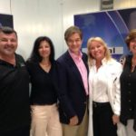 """Dr Oz, Carolyn and Friends"""