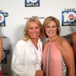 """Carolyn Zaumeyer, and Kristi Krueger, ABC Miami"""
