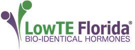 LowTE Florida® Logo