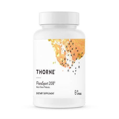 """""""Thorne FloraSport 20B"""""""