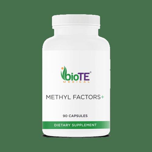 """""""BioTE Methyl Factors Plus"""""""