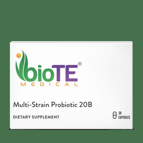 """""""Multi Strain Probiotic 20B"""""""