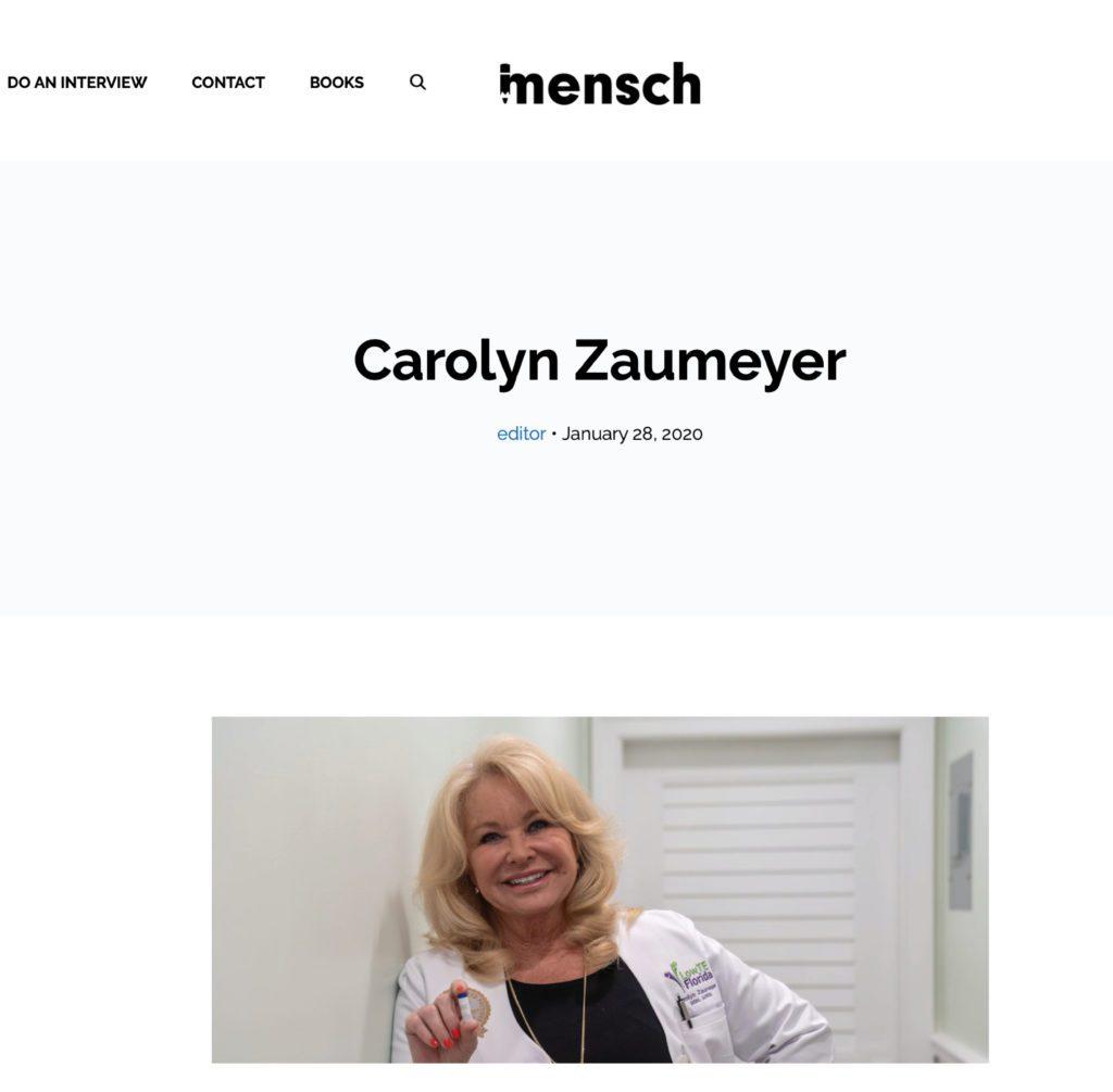 """""""LowTE - Idea Mensch - Carolyn Zaumeyer"""""""
