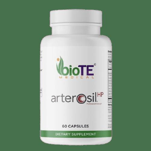 """""""BioTE Arterosil Supplement"""""""