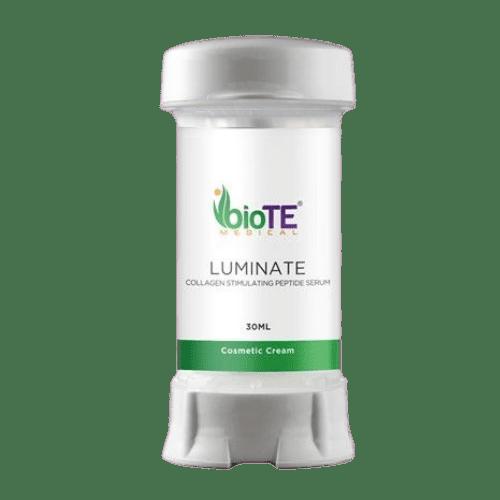 """""""BioTE Luminate collagen cosmetic cream"""""""