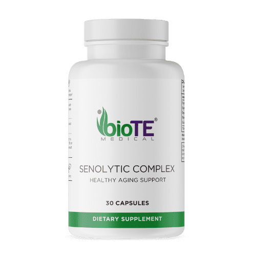 BioTe Senolytic Complex