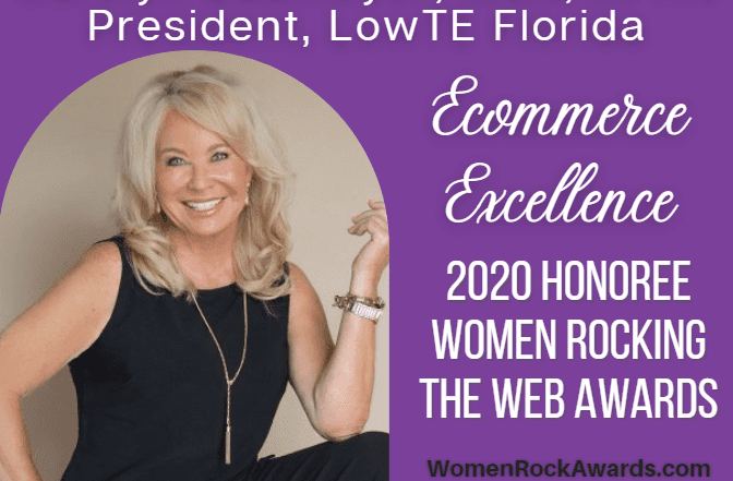 """""""Carolyn Zaumeyer Ecommerce Excellence"""""""