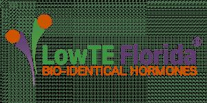 """""""LowTE Florida bio-identical hormones"""""""